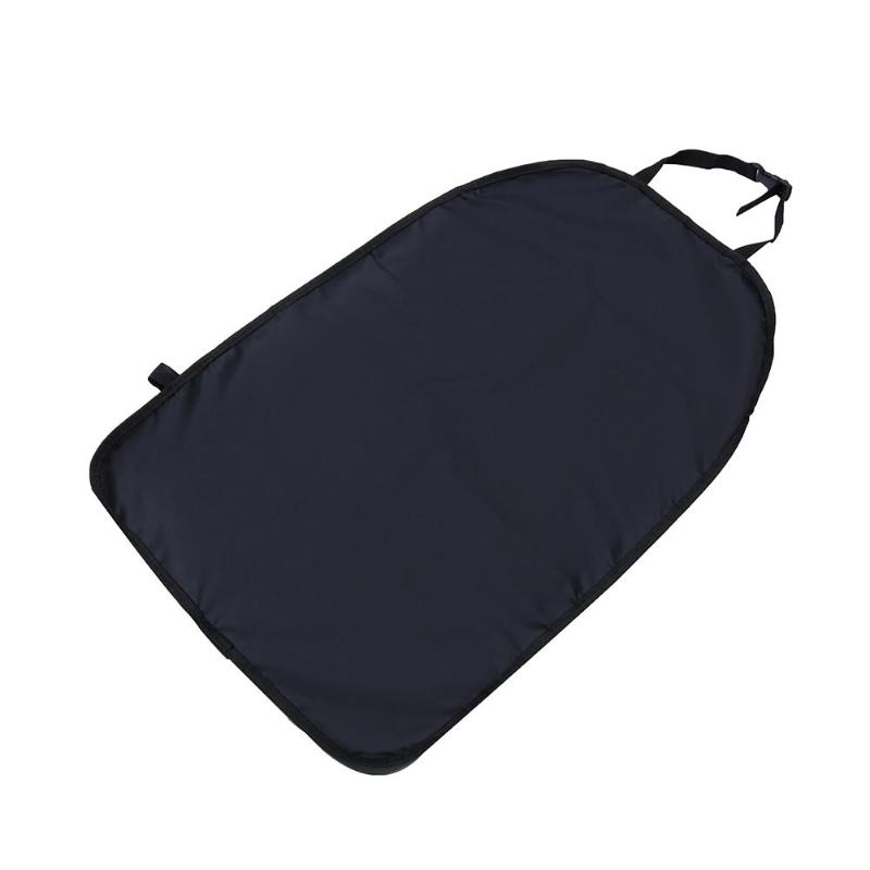 Car Seat Back Protector Cover Kick Mat Mud Car Seat Covers Auto Anti Child Kicking Covers for Children Kids Baby Dirt Protection