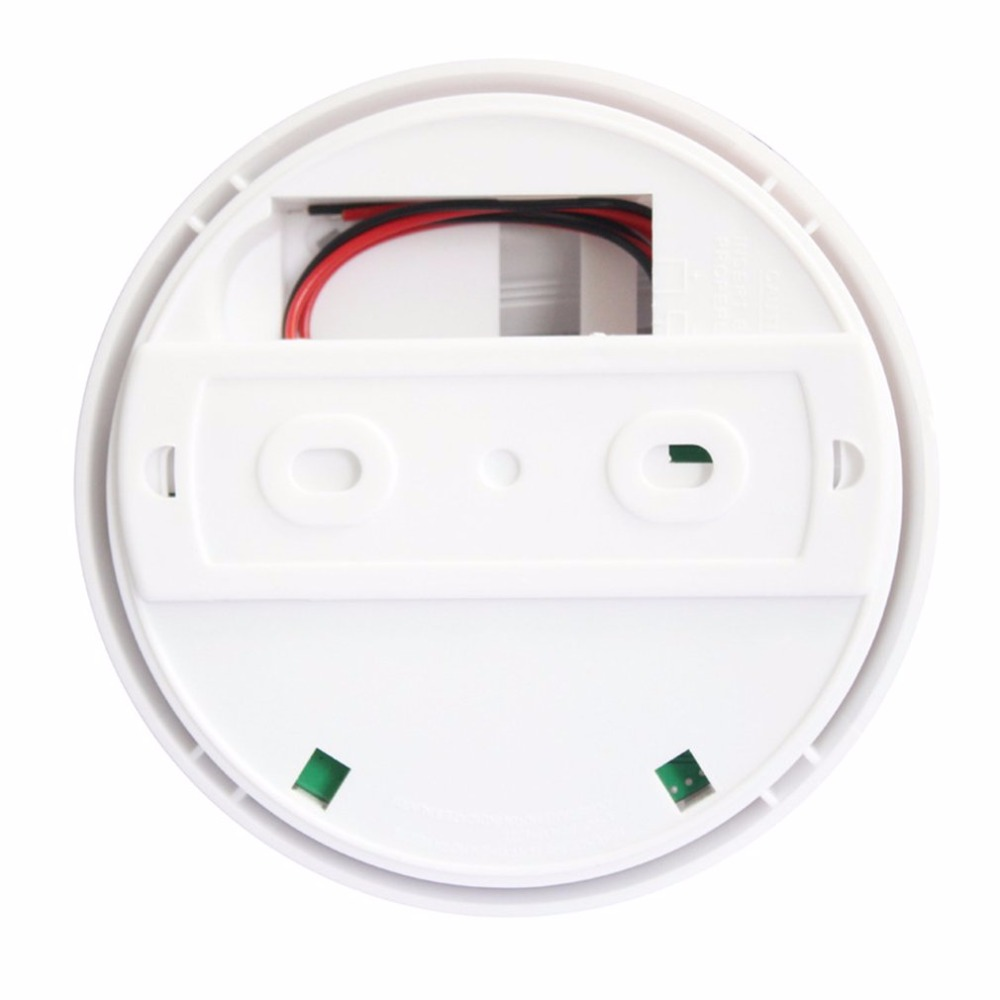 3 Types Combustible Gas Detector Network Sound Light Alarm Smoke Low Cost Burglar For Boats Fire Protection Security System 315mhz Or 433mhz In From