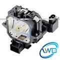 Замена AWO совместимый проектор лампа ELPLP27 для PowerLite 54c/PowerLite 74c/EMP-75 проекторы