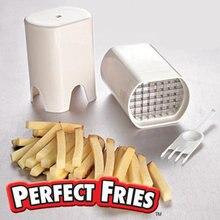 Utensilio de cocina Vegetal Fruta Potato Slicer Cortador de Herramientas de Cocina de Acero Inoxidable Accesorios