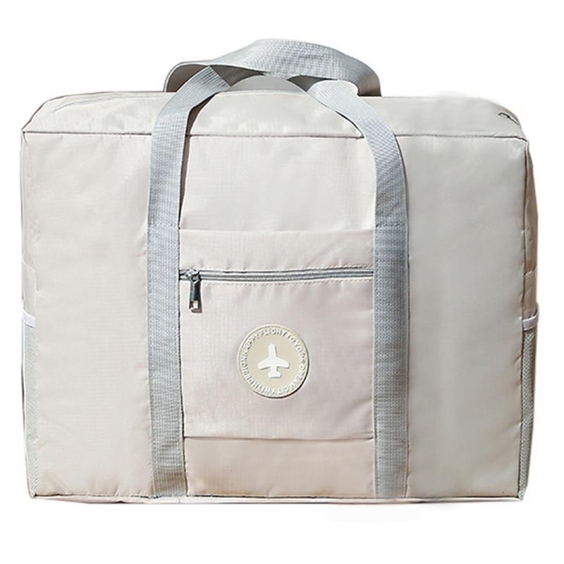 Laamei Women Travel Bags Hand Luggage Bag Large Capacity Waterproof Multifunction Portable Men Trolley Bags Travel bag