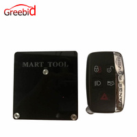 Mart tool Key Programmer for Jaguar / Land Rover 2015 2018 All Key Lost Key Pro Mart tool D Flash EEE Reader