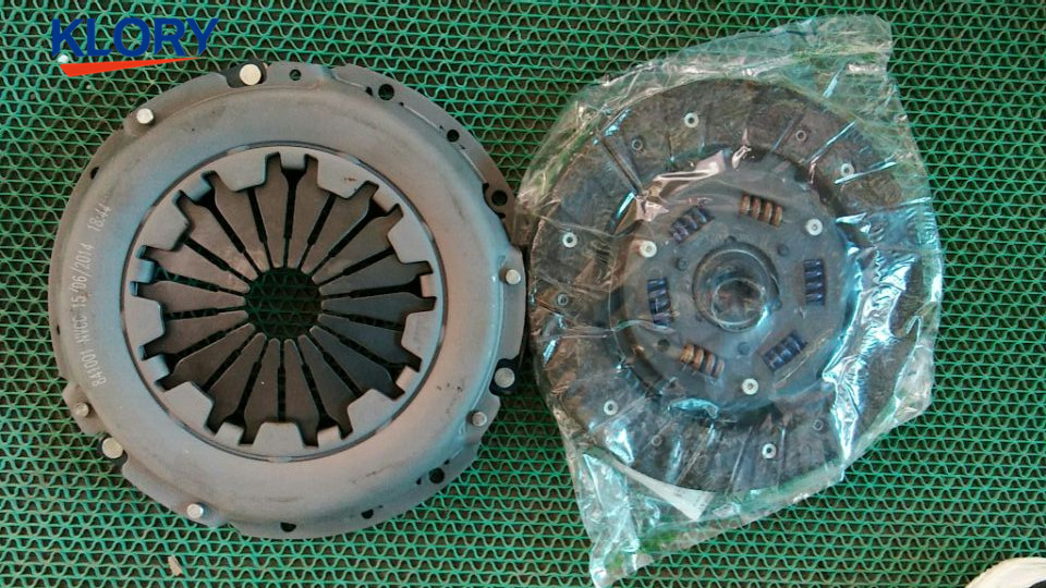 841082 Clutch kit Clutch plate Clutch disc for Citroen Beverly, for Elysee 1.6 (8V), C2 1.4, for Peugeot 206/207 1.4 sachs sd80310 clutch disc