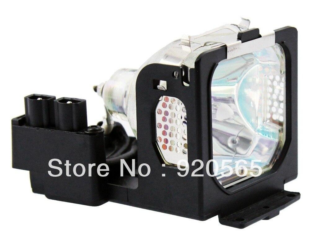 ФОТО Replacement Projector bulb POA-LMP36 / 610-293-8210 for PLC-XW20/PLC-SW20/PLC-SW20A/PLC-SW20AR/PLC-XW20B/PLC-XW20E/PLC-XW20U