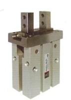 Mhz2 32d диаметр 32 мм параллельно Стиль Воздушный Захват цилиндра двойного действия SNS пневматические части пальца воздуха коготь SMC типа