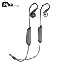 100% Original MEE Audio X8 Secure-Fit Stereo Bluetooth Wireless headphones Sports In-Ear Monitor HiFi Earphone headsets dropship