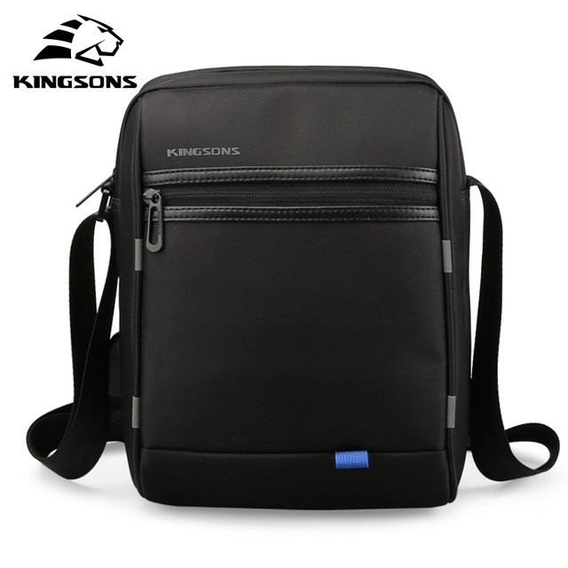 ... Online Shop Kingsons Shoulder Messenger Bag for Men Women Sm new  concept 5d32b 7d11d ... 146741ff5b0d6