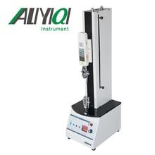 Вертикальный Электрический тестер натяжения терминала универсальная машина для испытания на растяжение цена машины для испытания на растяжение без датчика силы