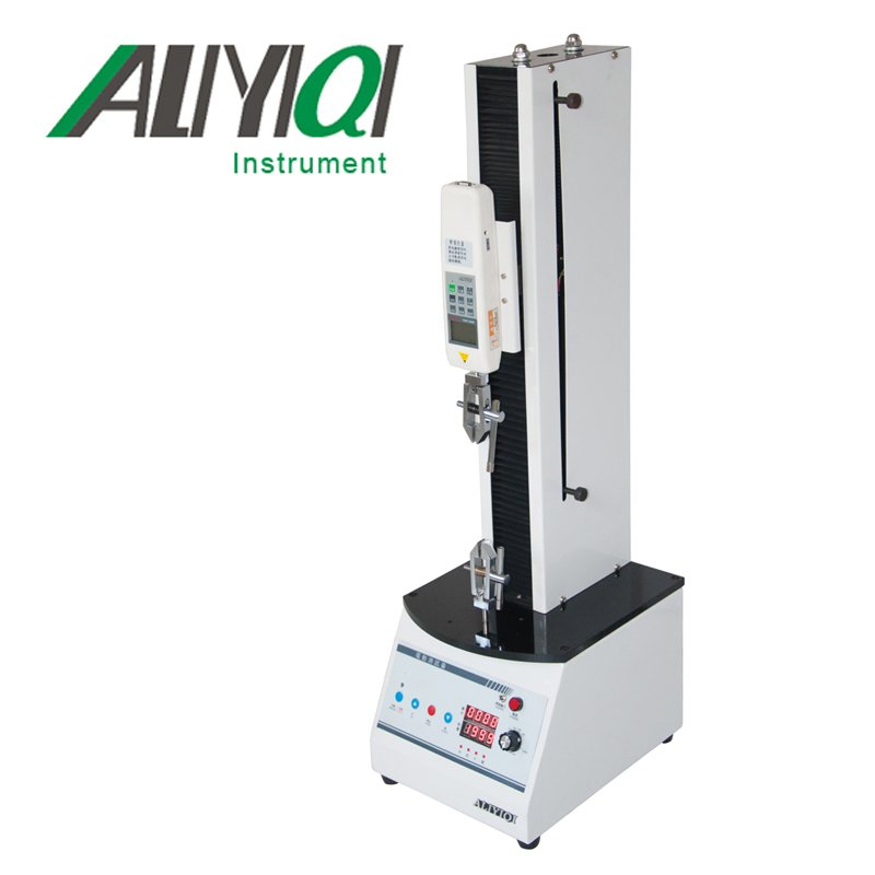 цена Vertical Electric Terminal Tension Tester universal tensile testing machine tensile testing machine price without force gauge