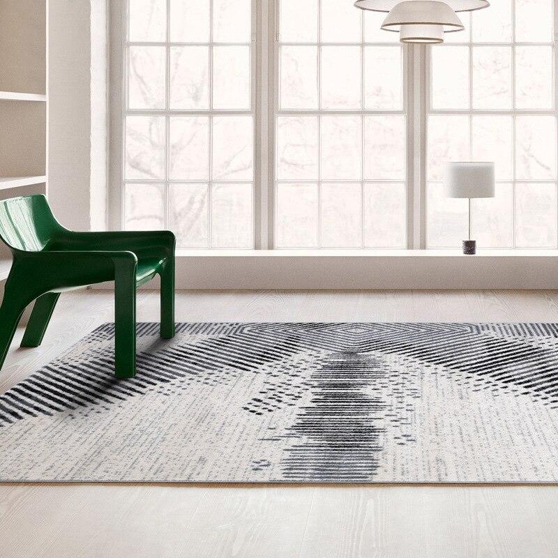 Light Years Soft Carpets For Living Room Bedroom Kid Room Rugs Home Carpet Floor Door Mat Simple Rugs PP Delicate Area Rugs Mat