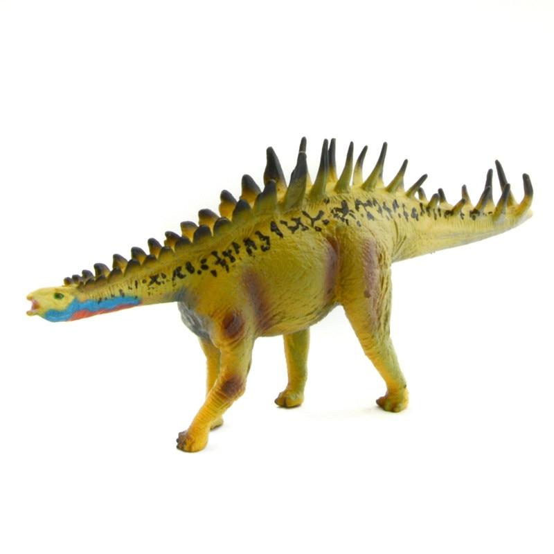 Starz Jurassic World Park Plastic PVC Dinosaurs Models Action Figures Boys Gift T-rex Miragaia Dinosaur Kids Toys oenux jurassic carnivorous giganotosaurus t rex mouth can open pvc dinosaurs model action figures toys for boy s gift