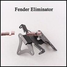 Для BMW S1000RR 2010-2014 HP4 2012-2014 Fender Eliminator Номерного Знака Держатель Лицензии Кадр