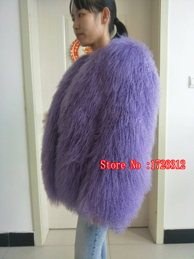 Gran Sidra chaqueta JIAMEILIDI 53