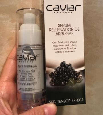 DIET ESTHETIC Essence Caviar Antiwrinkling Filler Serum 30 Ml