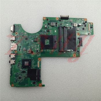 for dell Vostro 3350 laptop motherboard CN-0MNYNP 0MNYNP HM65 Integrated 48.4ID03.011 DDR3 Free Shipping 100% test ok