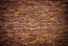 Laeacco Photo Backgrounds Brick Wall Children Baby Portrait Photographic Backdrops Photocall Studio