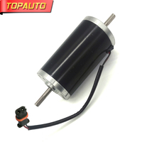 TopAuto 5pcs 12V/24V Motor For Air Diesel Parking Heater For Eberspacher D4 Heater Car Truck Caravan Boat Warm Car Accessories