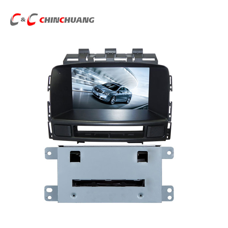 цена на Car DVD Player GPS Navigation for Buick Verano Vauxhall Opel Astra J Head Unit with Radio SWC BT, Audi Video System