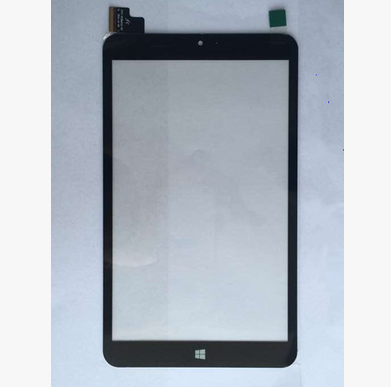 New Touch Screen Digitizer For 8 Digma Eve 8.2 3G ES8002EG tablet PC Touch panel sensor Glass replacement Free Shipping new for 10 1 digma eve 10 2 3g tablet capacitive touch screen panel digitizer glass sensor replacement free shipping
