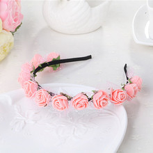Sweet Candy Color Children Headbands
