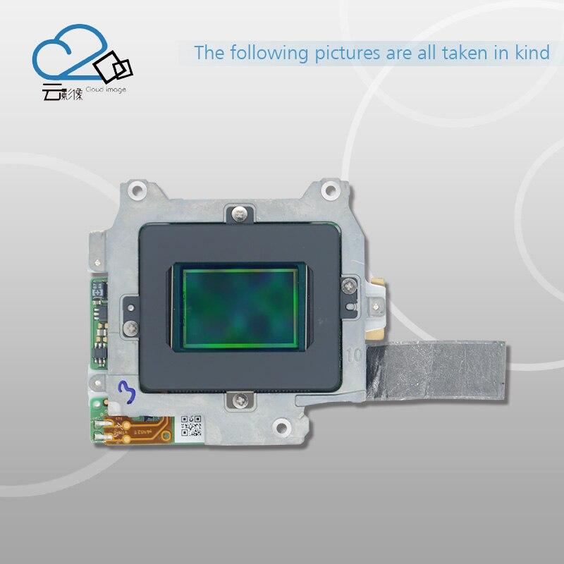 D5100 Capteurs D'image CCD/COMS Unité De Réparation Partie avec Filtre Caméra pièce De Réparation Pour Nikon
