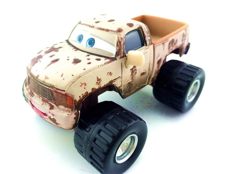 Pixar Otomobil Jeff Gorvette (birleşik Devlet) Metal Döküm Oyuncak Araba 1:55 Gevşek Brand New Stock & Ücretsiz Kargo