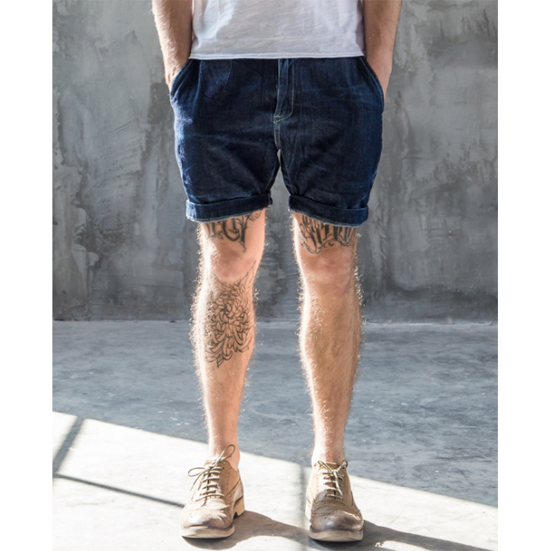 Online Get Cheap Robin Jeans Shorts for Men -Aliexpress.com ...