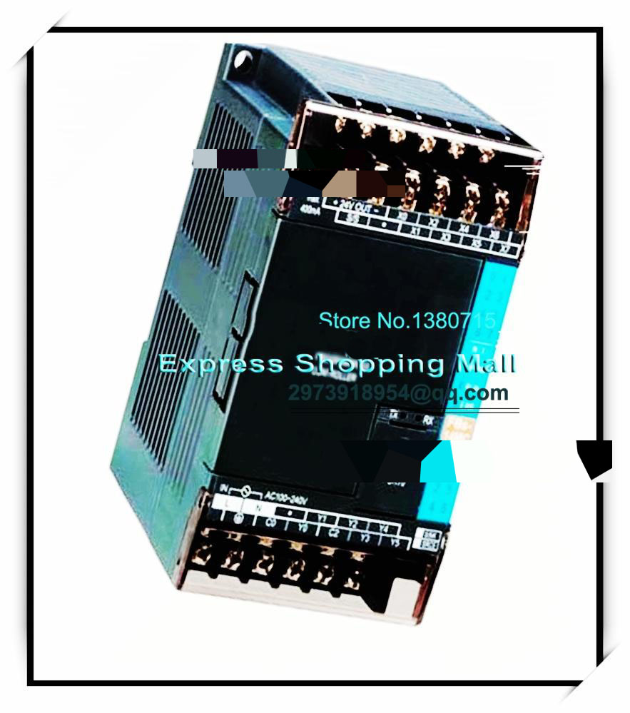New Original FBS-14MCR2-AC PLC AC220V 8 DI 6 DO relay Main Unit new and original fbs cb22 fbs cb25 fatek communication board