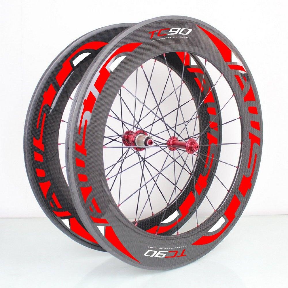 R36 hub carbon wheels clincher 88mm ruote carbonio cinesi carbon 88mm wheels Disc brake r 88