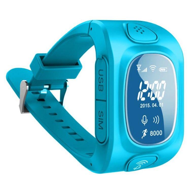 Найти подходящее приложение для smart baby watch и установить его на телефоне.