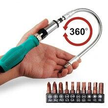 Dual Ratchet Screwdriver Hand Tools Screwdrivers Electrician Tools Multi Screwdriver