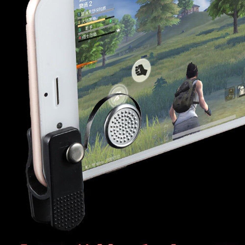 Джойстики для мобильных телефонов, Джойстики, Джойстики, сенсорные Джойстики, кнопки управления для смартфонов, геймпад, вспомогательный и...