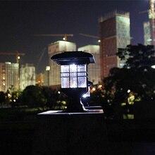 Садовый светодиодный светильник на солнечной батарее, садовый ландшафтный светильник, декор для подъездной дорожки, двора, фонарь, светильник, уличный садовый двор