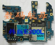 Good quality Original Motherboard For Samsung S4 E300L s k South Korea version free shipping