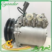MSC90TA Air Conditioning A/C Compressor Pulley PV1 for MITSUBISHI Fuso Truck Great AKC200A271A AKC200A272 MK447400 AKC200A256A
