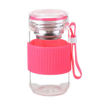 Portable Water Bottle Small Drink Cup Creative Kettle