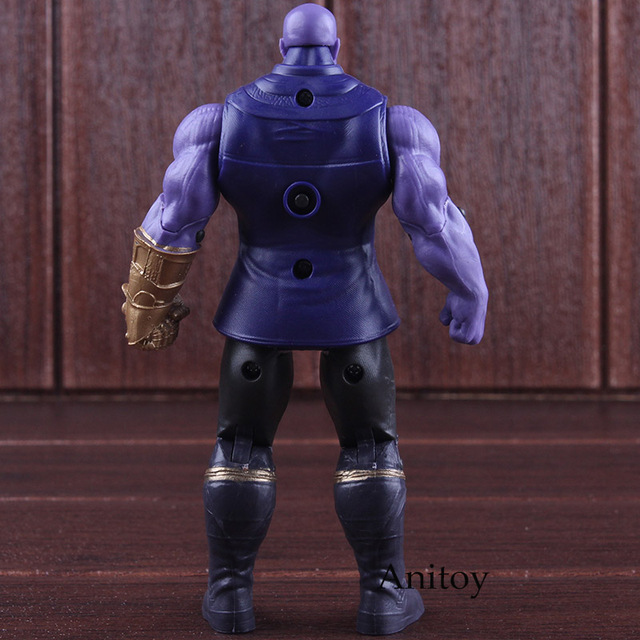 Avengers Infinity War Thanos Figure Toy