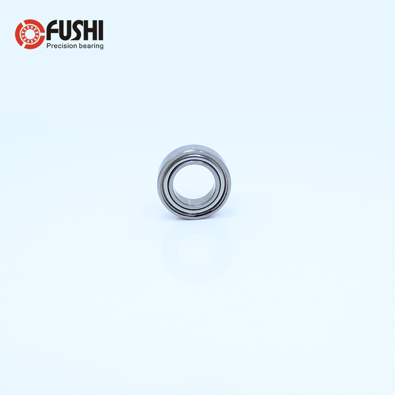 Electric Nail Drill Machine Bearing <font><b>MR148zz</b></font> <font><b>8*14*4</b></font> mm ( 10 PCS ) ABEC-5 Grinding Handle Piece Ball Bearings image