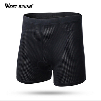 Shorts with Gel with 3D Padded Cycling 7