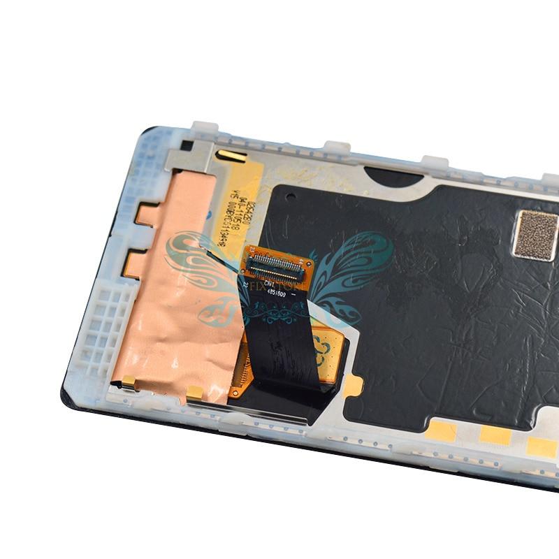 Nokia Lumia 1020 Touch Screen