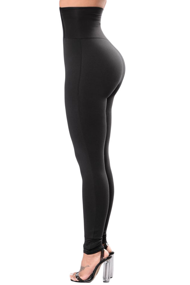 26ac55657aa Sexy Women Corset Belt High Waist Leggings Hot Sale Black Fashion Butt  Lifting Skinny Pants Casual Ladies Fitted Pants Online