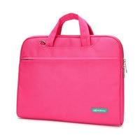 Women Business Laptop Briefcase Sleeve Bag For 10 8 Inch Jumper EZpad 6 M6 Tablet PC
