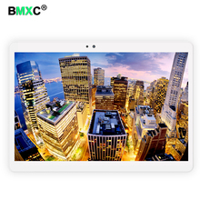Original 10.1 Inch Tablets Pc Built-in 4G Phone Call Tablet PC Octa Core Android 7.0 4GB RAM 64GB ROM Phablet Dual SIM Card