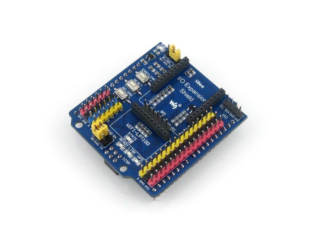 Adafruit Wave Shield for Arduino Kit - Adafruit