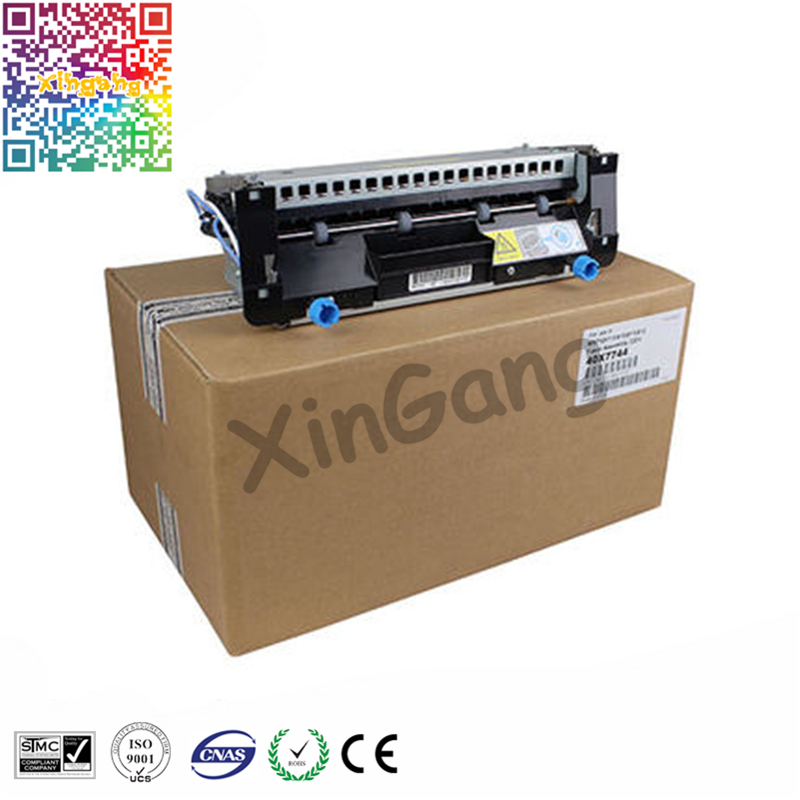 220V XG New Fuser Assembly Fuser Unit for Lexmark MX710 MX711 MX810 MX811 MX812 MS810 MS811 MS812 High Quality Fixing Assembly пульты программируемые urc mx 810