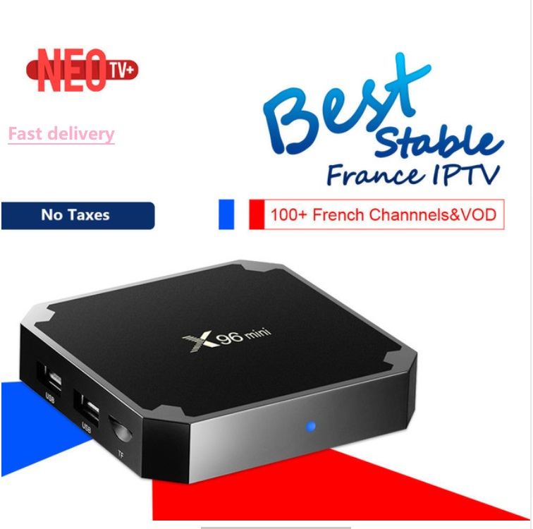 US $25 5 15% OFF|Neotv pro IPTV Subscription arabic europe french italian  stream live tv code iptv 1800 channels and 2000 films-in TV Stick from