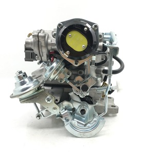 Image 3 - SherryBerg carb Carburettor carburetor carby Carburetor fit for Toyota 1FZ Land Cruiser 1992 1993 1999 21100 66010  1F engine