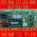 PARA Pioneer LED-46U500 booster junta junta SSL460-0E2A REV0.3 retroiluminación tablero de conductor de corriente constante se utiliza