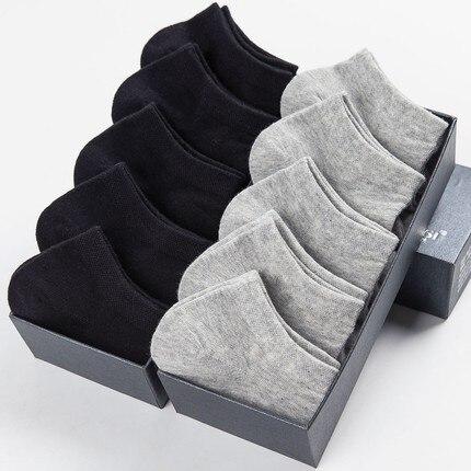 5 black 5 gray