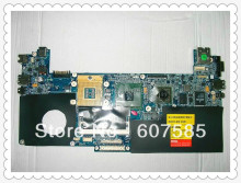 For DELL XPS M1210 Laptop Motherboard Mainboard Intel DDR2 LA-3001P 35 days warranty